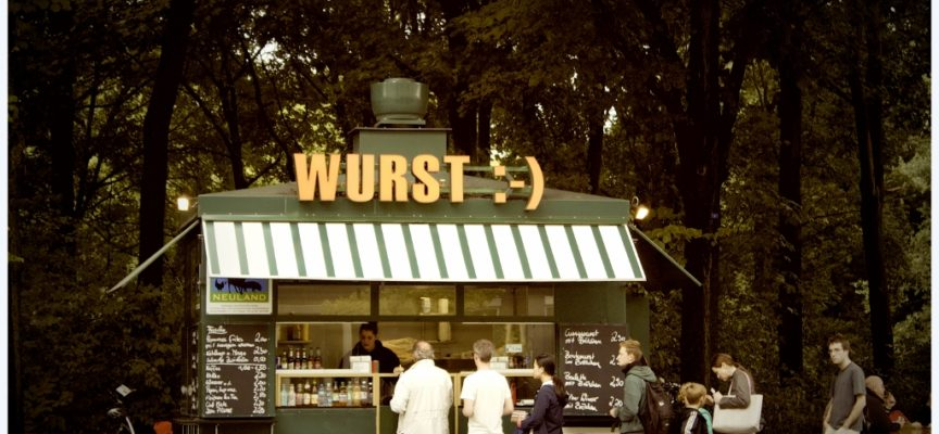 Cała prawda o pracy w Niemczech