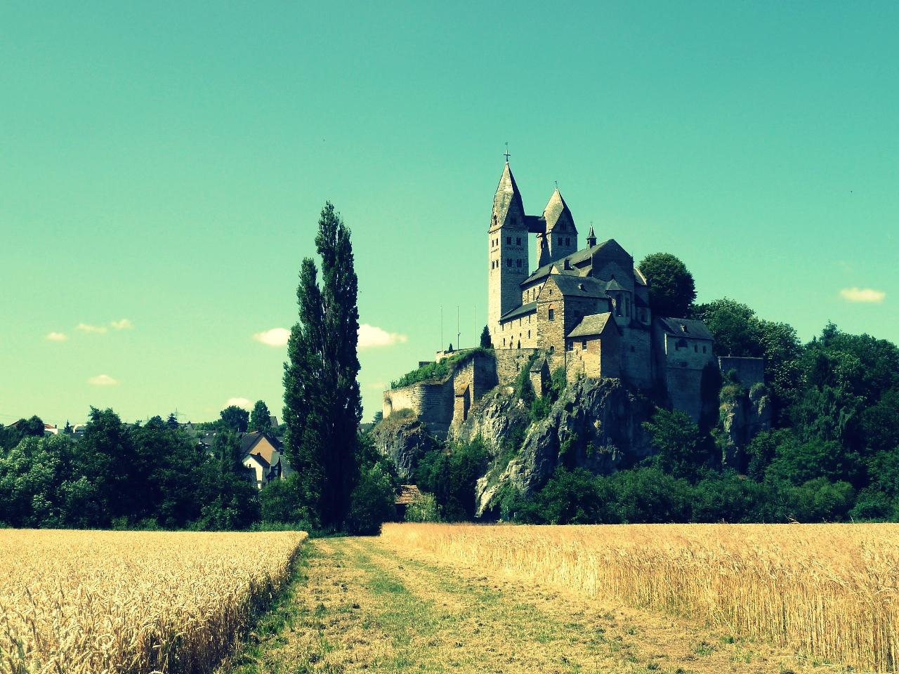 Jak tanio podróżować po Niemczech