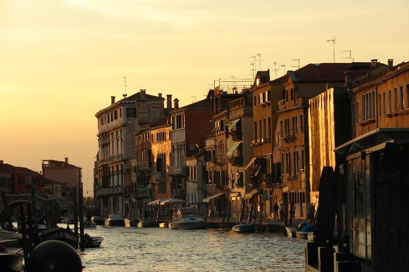 Venezia, ti amo
