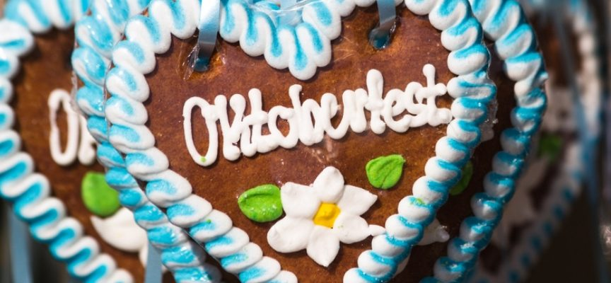 The best three hits for the Oktoberfest 2014
