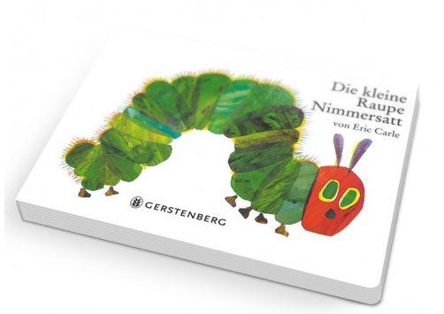 Lektury bobasa, czyli najbardziej znane i lubiane opowiadania czytane dzieciom w Niemczech