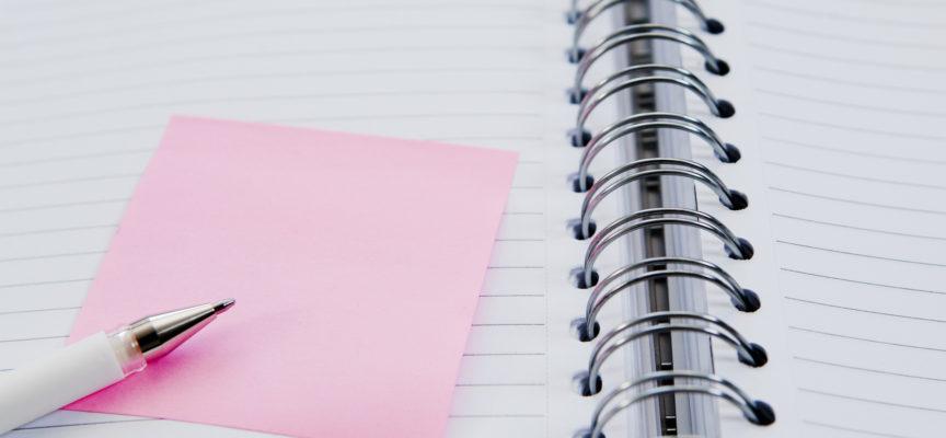 5 powodów dlaczego warto pisać dziennik w języku obcym