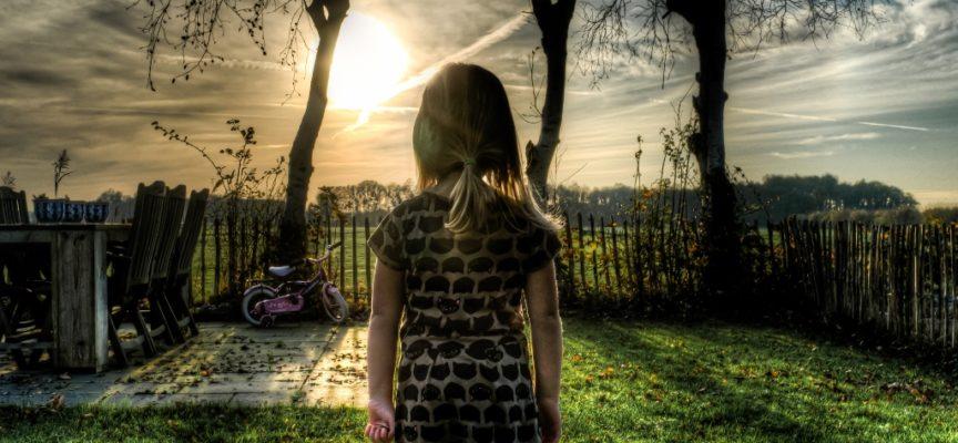 O czym marzyłam będąc małą dziewczynką…