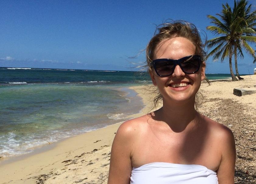 W nauce języków obcych sprawdza się odwaga – rozmowa z Matyldą Kozakiewicz