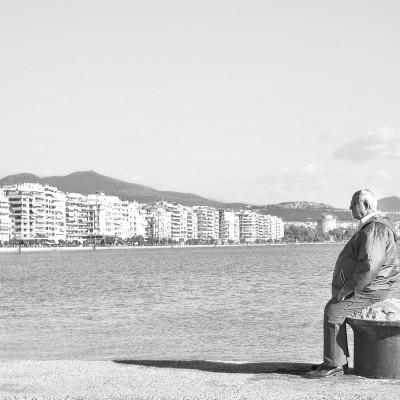 Stary człowiek, a może – czyli nauka języka obcego po 30-stce