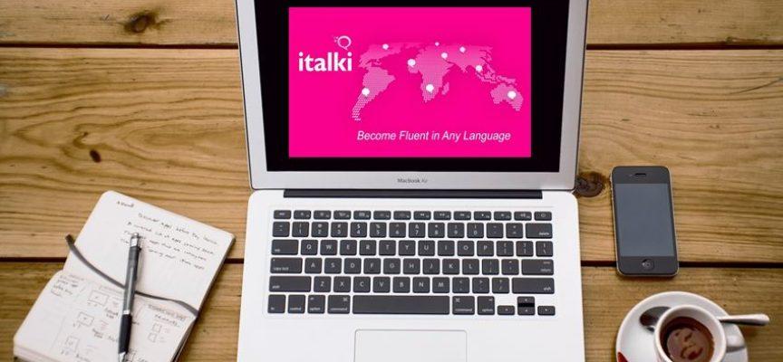 Italki – recenzja portalu wymiany językowej