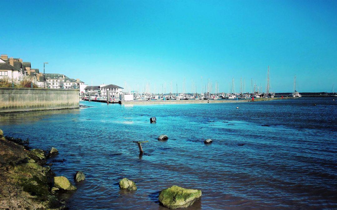 Słoneczna Irlandia: 10 rzeczy, które mnie zaskoczyły