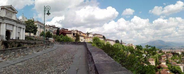 Bergamo na weekend