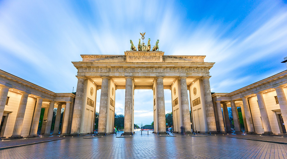 blog językowy, nauka niemieckiego