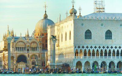 Jak zorganizować wyjazd do Wenecji