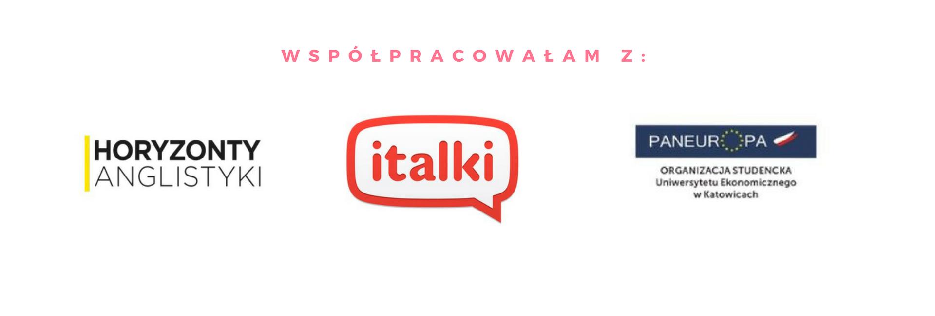 Blog jezykowy wspolpraca