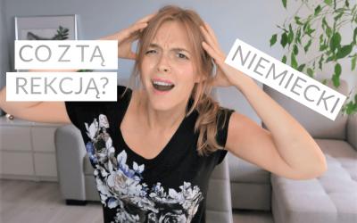 Jak nauczyć się rekcji w języku niemieckim