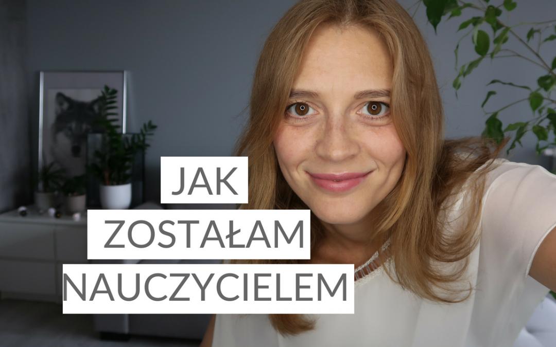 Jak zostałam nauczycielem języków online?